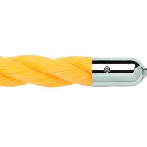 1″ Twisted Polypropylene Rope